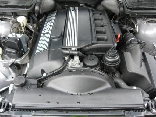 Sterowniki Siemens MS41 MS42 MS43 dla BMW M52 M54