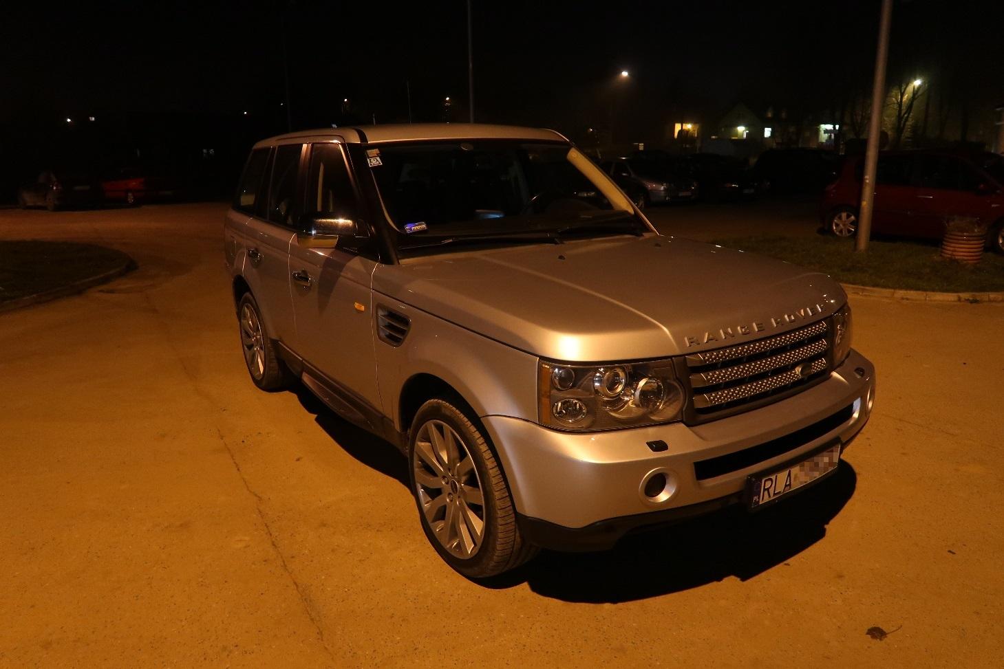 Range Rover Sport 3.6TDV8 272HP -> 320HP 810Nm