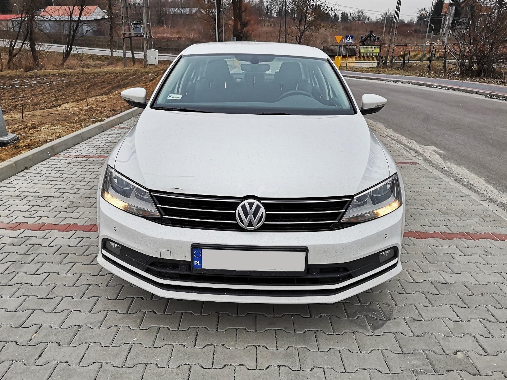 VW Jetta 2.0TDI CUUA 110KM >> 152KM 332NM