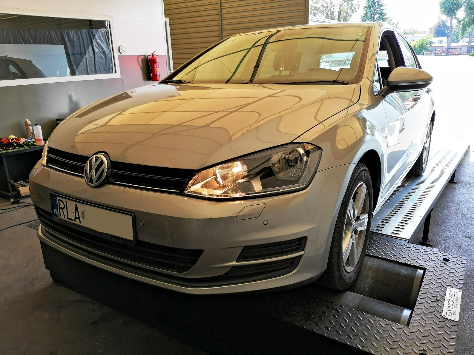 VW Golf 7 1.6TDI 105KM >> 149KM 324Nm