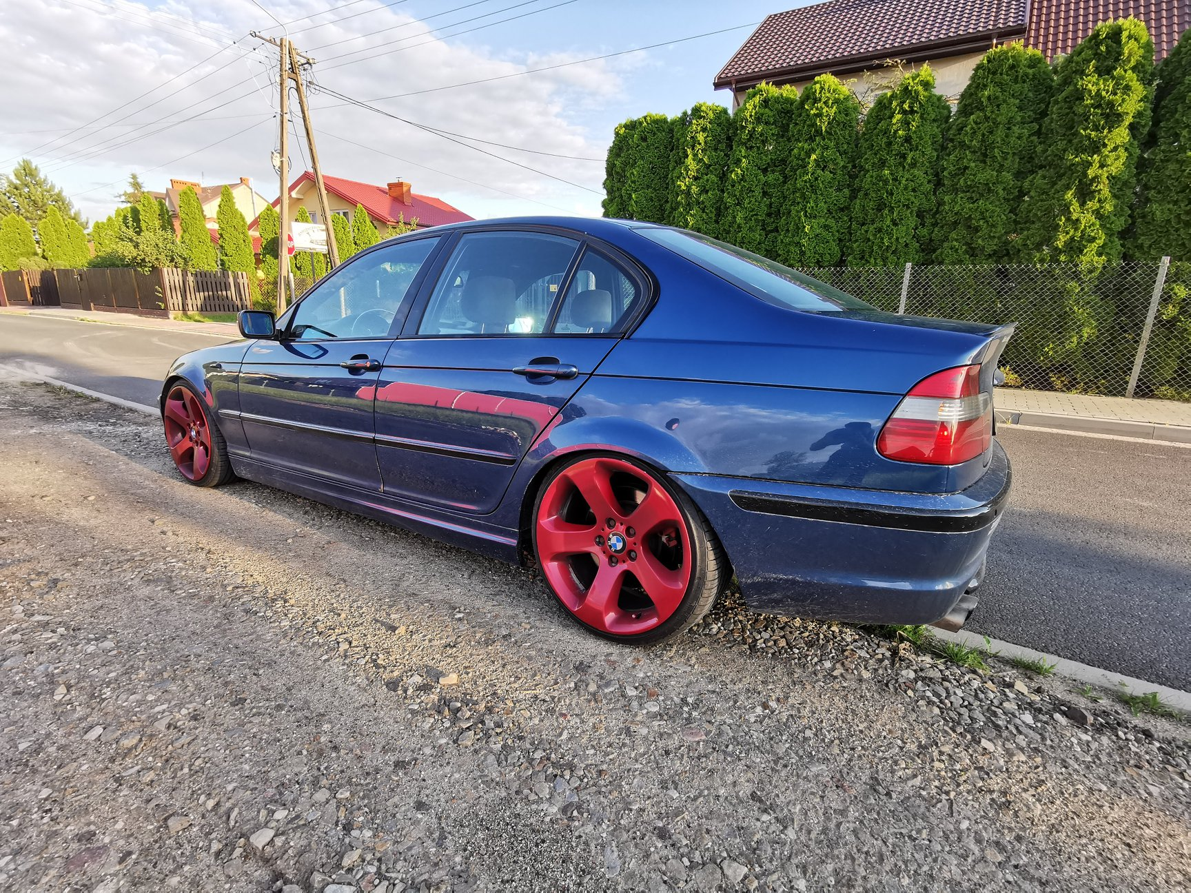BMW E46 330D 204KM EU4 >> 301KM 695Nm