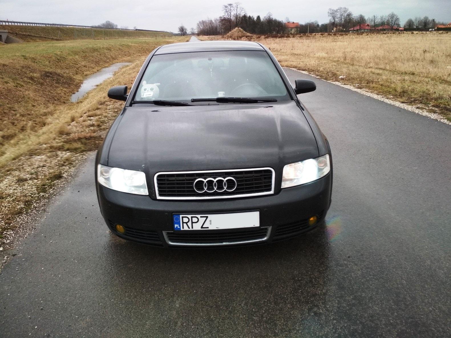 Audi A4 1.8T BEX 184KM >> 224KM 320Nm