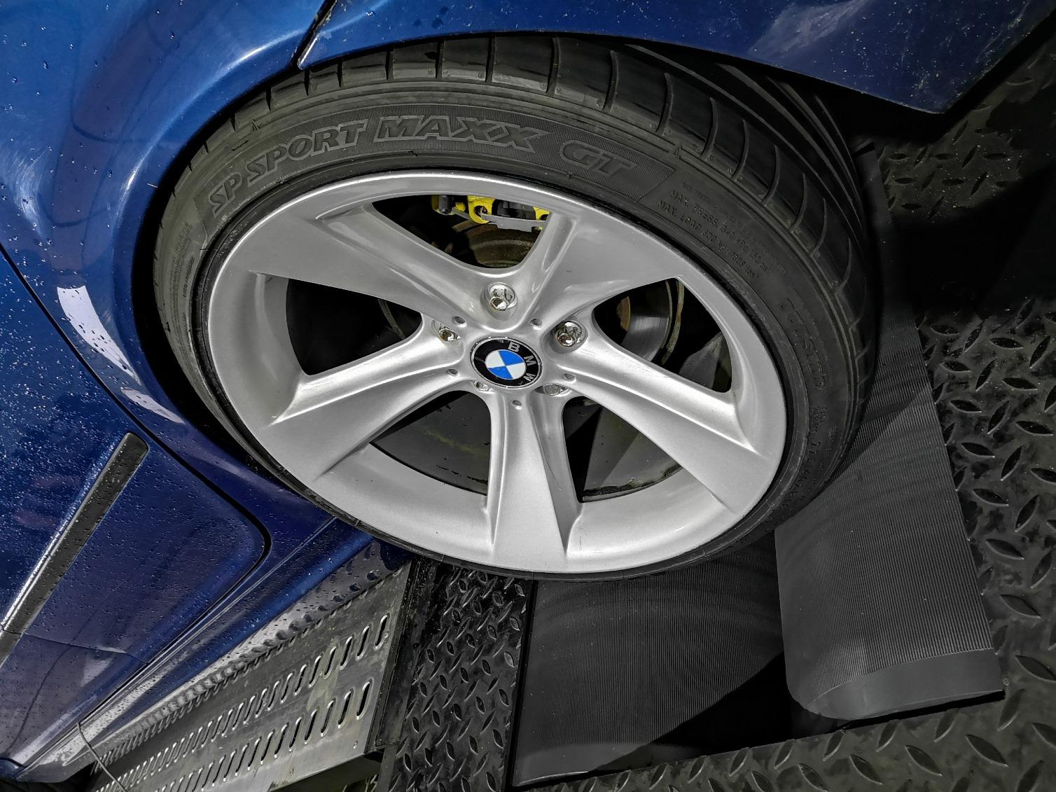 BMW E46 320D 150KM >> 190KM 402Nm