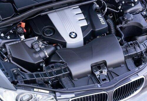 BMW 2.0 Diesel czyli M47, M47N, M47N2, N47, B47 podnoszenie mocy