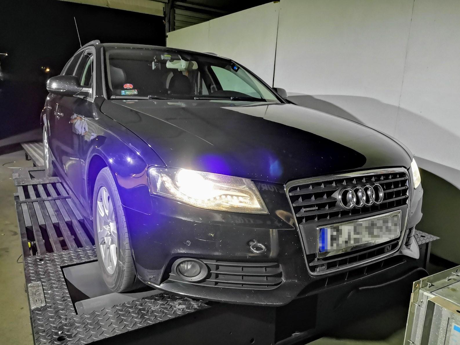 Audi A4 B8 2.0TDI 170KM >> 196KM 430Nm